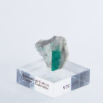 Emerald on Calcite (82A)